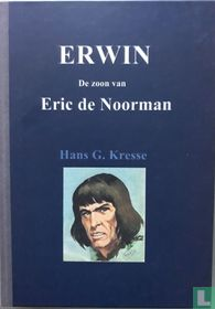 Erwin - De zoon van Eric de Noorman