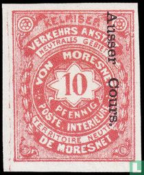Neutral Moresnet (imprint)