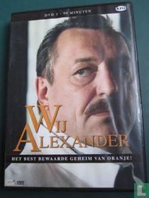Wij Alexander Deel 3