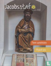 Jacobsstaf 118