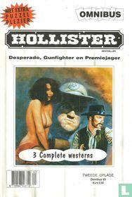 Hollister Best Seller Omnibus 63