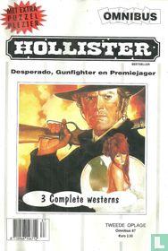 Hollister Best Seller Omnibus 87