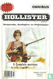 Hollister Best Seller Omnibus 77