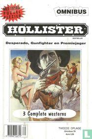 Hollister Best Seller Omnibus 79