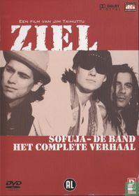 Ziel - Sofuja - De Band Het Complete Verhaal