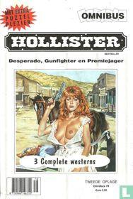 Hollister Best Seller Omnibus 78