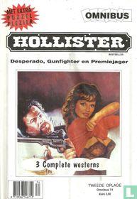 Hollister Best Seller Omnibus 74
