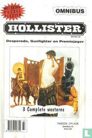 Hollister Best Seller Omnibus 64
