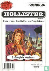 Hollister Best Seller Omnibus 68