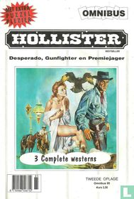 Hollister Best Seller Omnibus 85