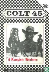 Colt 45 omnibus 22