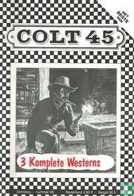 Colt 45 omnibus 30