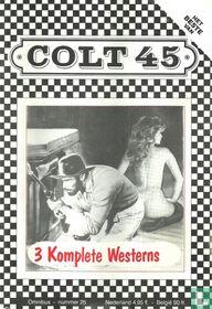 Colt 45 omnibus 25
