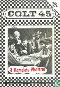 Colt 45 omnibus 7