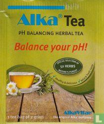 Balance your pH!