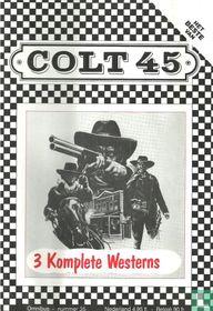 Colt 45 omnibus 35