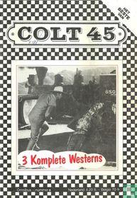 Colt 45 omnibus 8