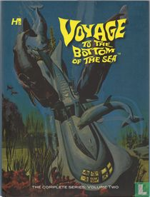 Voyage to the Bottom of the Sea – The Complete Series 2