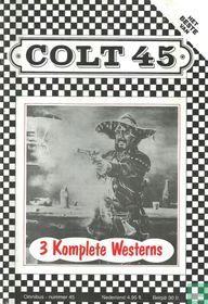 Colt 45 omnibus 45