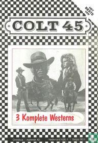 Colt 45 omnibus 42