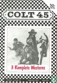 Colt 45 omnibus 54
