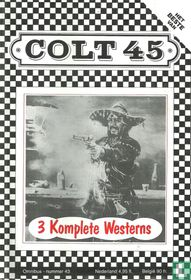 Colt 45 omnibus 43