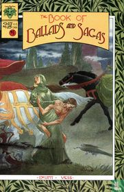 The Book of Ballads and Sagas 4