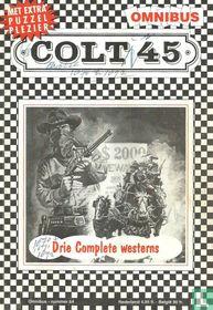 Colt 45 omnibus 64