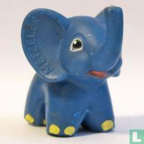 Metzeler elephant