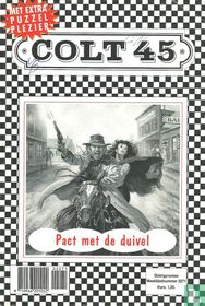 Colt 45 #2271