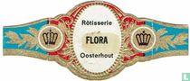Rotisserie FLORA Oosterhout
