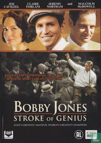 Bobby Jones - Stroke of Genius
