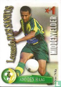 Leonardo Dos Santos
