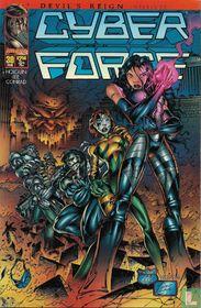 Cyberforce 30