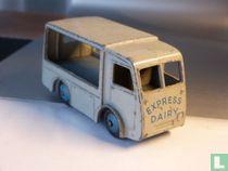 N.C.B. Electric Van 'Express Dairy'