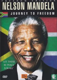 Nelson Mandela - Journey to Freedom