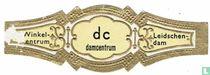 dc Damcentrum - Winkel-centrum - Leidschen-dam