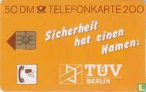 TÜV Berlin