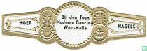 Bij den Toon Moderne Dancing West-Malle  - Hoef- - Nagels