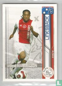 Urby Emanuelson