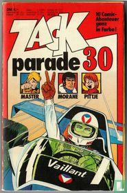 Zack Parade 30