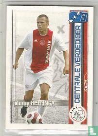 Johnny Heitinga