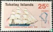 Ontdekking van de eilanden