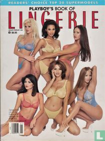 Playboy's Book of Lingerie 1