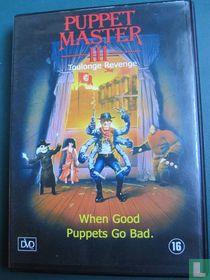 Puppetmaster III
