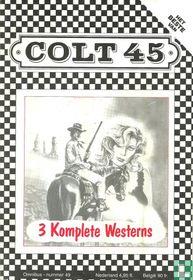 Colt 45 omnibus 49
