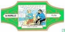 Tintin Coke in stock 3o