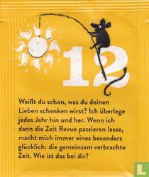 12 Ingwer Sonne
