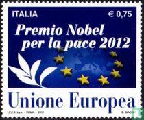 Nobel Peace Prize EU 2012