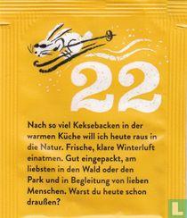 22 Schutzengel[r] Tee